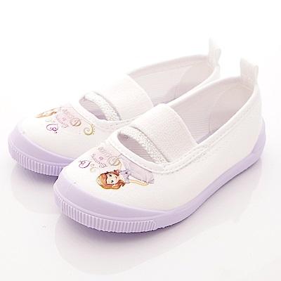 日本Carrot機能童鞋 蘇菲亞室內鞋款 S019紫(中小童段)