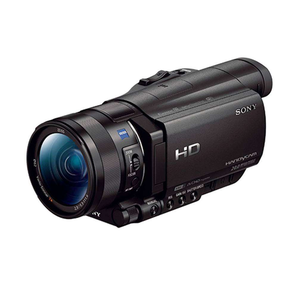 SONY HDR-CX900 高畫質數位攝影機(平輸中文)