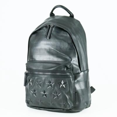 CONVERSE-後背包10002979A01-黑