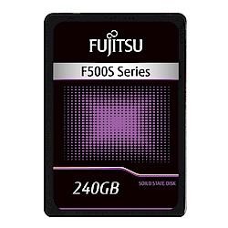 Fujitsu 富士通 F500S 240GB SSD 固態硬碟