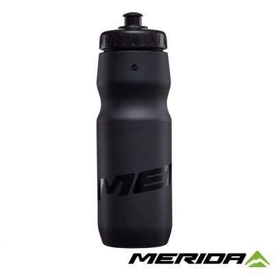 《MERIDA》美利達 臺灣製-自行車水壺 800cc 消光黑 2123003488
