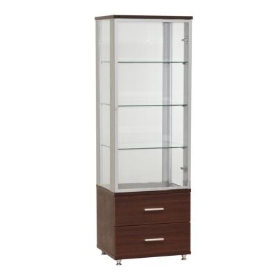 Zhanyi展藝  玻璃展示櫃(ZY-708)