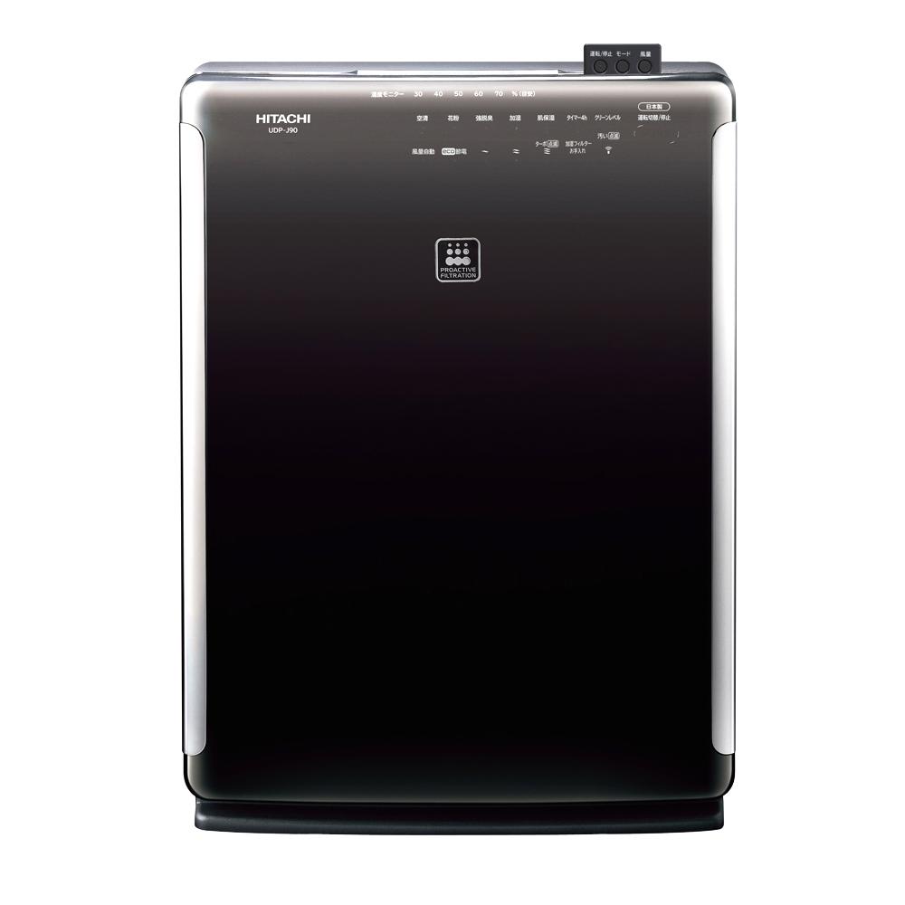 HITACHI日立加濕空氣清靜機 UDP-J90(快速到貨)