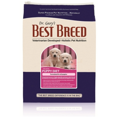 BEST BREED貝斯比 幼犬高營養配方 犬飼料 6.8kg