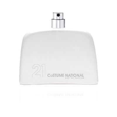 Costume National 21 周年淡香精 50ml