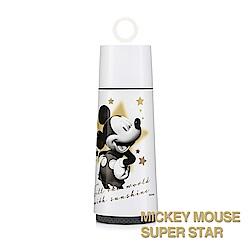 迪士尼Disney Super Star #304不鏽鋼儲物保溫杯350ml