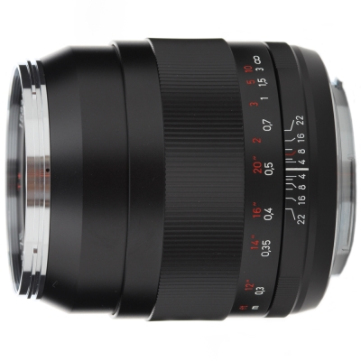 蔡司 Distagon T* 2/35 ZE (公司貨) For Canon