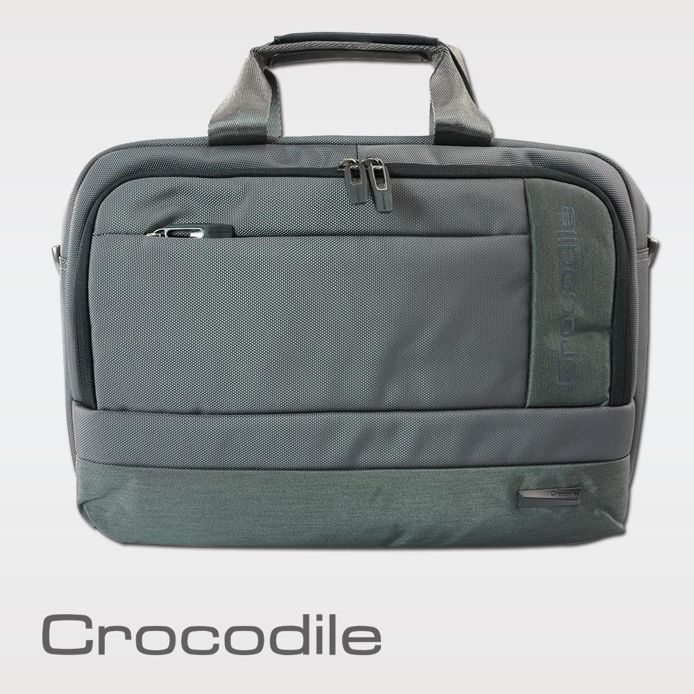 Crocodile Biz 3.0 系列三用型公事包 0104-07810 product image 1