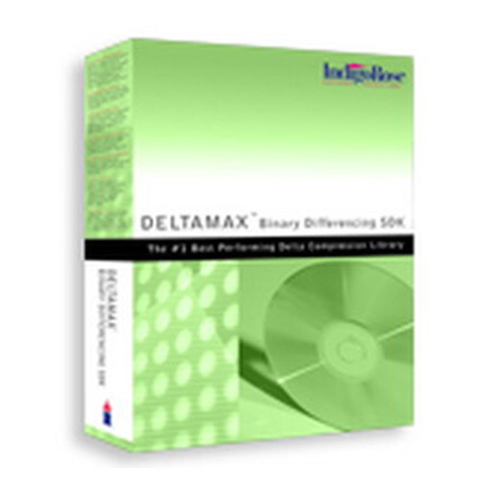 DeltaMAX-Sinlge Developer單機授權