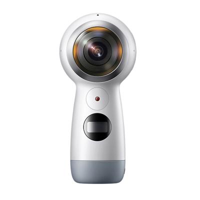 Samsung Gear 360全景相機 (2017)