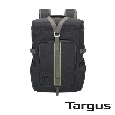 Targus New Seoul 14 吋韓潮電腦後背包-黑