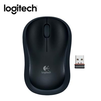 羅技-B175-無線光學滑鼠