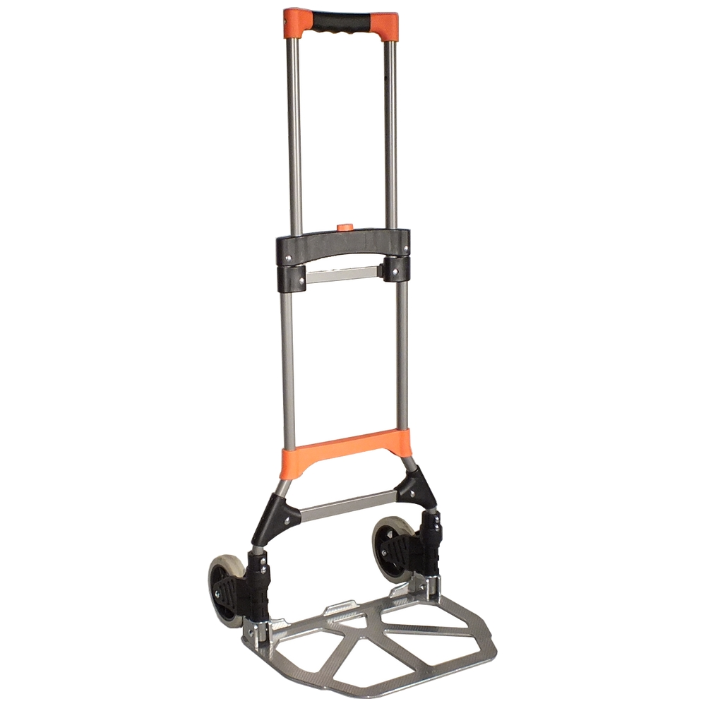 【COLOR】超輕量折疊手推車(70kgs)