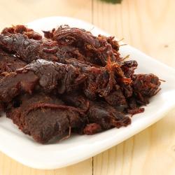 新東陽 辣味果汁牛肉乾(230g)
