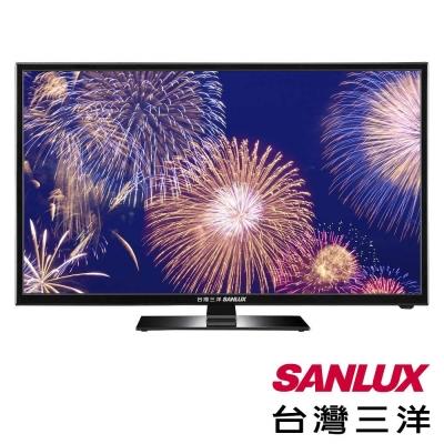 台灣三洋-SANLUX-32吋LED背光液晶顯示器