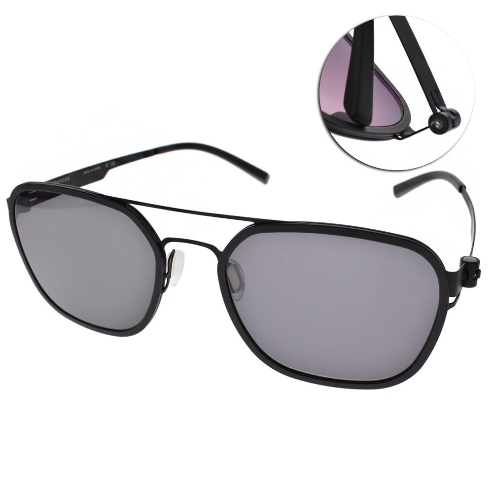 VYCOZ太陽眼鏡 完美創新飛官款/黑#ZICO BLK