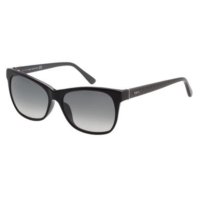 TOD'S 百搭款式 太陽眼鏡 (黑色)TO9115