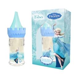 Disney Frozen 冰雪奇緣魔法艾莎香水50ml