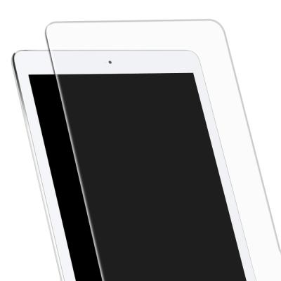 嚴選奇機膜 (2017)iPad 9.7吋 0.3mm 鋼化玻璃膜 弧面美化 螢幕保護貼