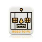 豆腐人1A USB電源供應器 /旅充