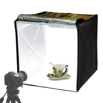 FOTGA 攜帶型攝影光棚(LED-T54)
