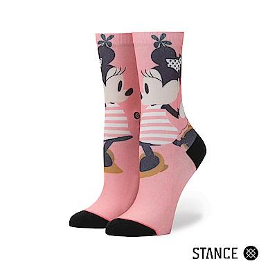 STANCE SASSY MINNIE GIRLS-女童襪-Disney童襪系列