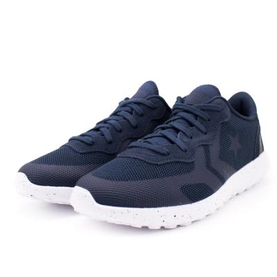 CONVERSE-男慢跑鞋155599C-藍