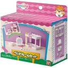 日本 BANDAI 見習神仙精靈 女孩房家具組 BD01114