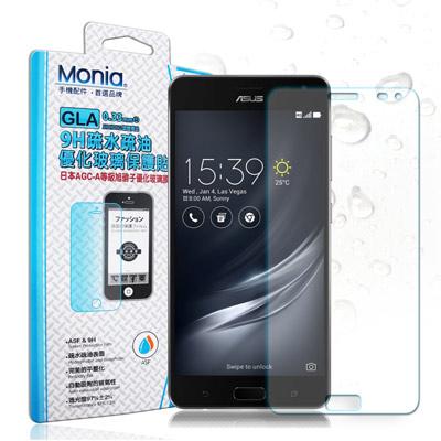 MONIA ASUS ZenFone AR ZS571KL 日本頂級疏水疏油9H...