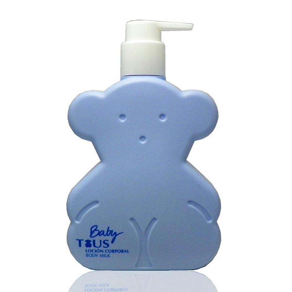 Tous Baby Body Milk 淘氣小熊寶寶身體乳 250ml