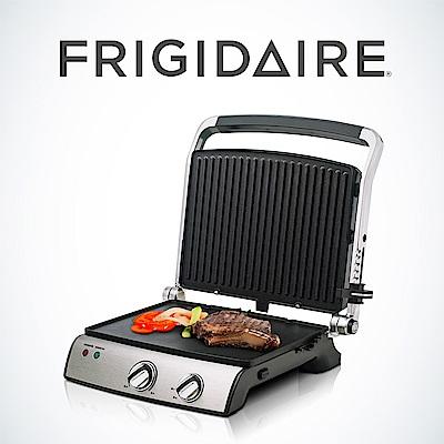 美國Frigidaire富及第 上下雙用多功能烤盤(烤肉/炒菜/煎蛋/鬆餅/帕理尼)