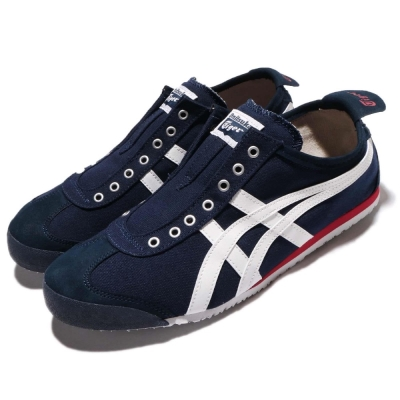 Asics Mexico 66 Slip-On 男鞋 女鞋
