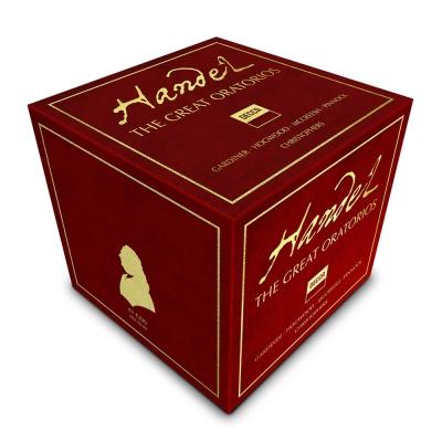 韓德爾-偉大神劇-41CD