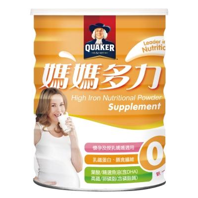 桂格 媽媽多力奶粉(825g)