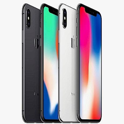 限時下殺-Apple-iPhone-X-256G