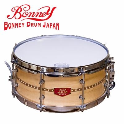BONNEY JAM SN1470H 日本手工小鼓 亮光木紋