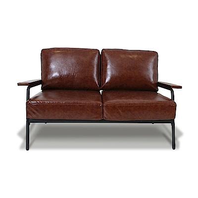 多瓦娜-凱瑟琳舒適雙人沙發