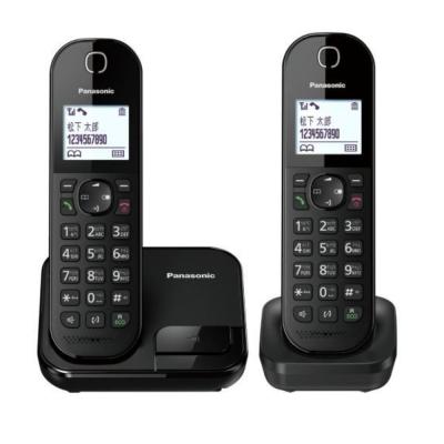 國際牌 Panasonic 中文輸入DECT數位無線電話 KX-TGC282 TWB