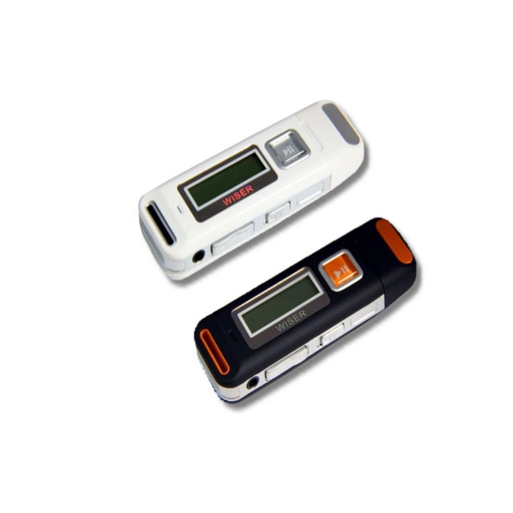 七彩音樂天使 內建FM收錄音 MP3 8GB