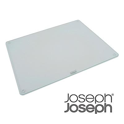 Joseph Joseph 多功能方型玻璃隔熱墊(大白)