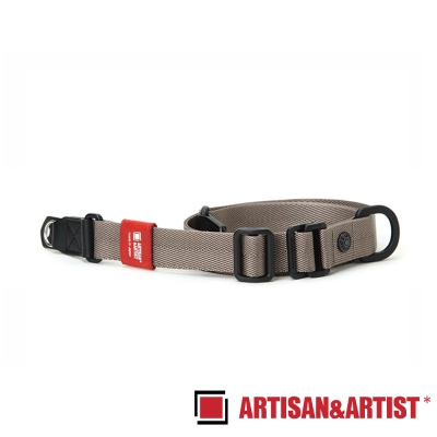 ARTISAN & ARTIST 易拉式相機背帶 ACAM-E25R(灰...