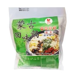 展瑄 蒙古回味鍋調理包(120g)
