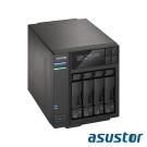 ASUSTOR華芸 AS6204T 4Bay NAS網路儲存伺服器