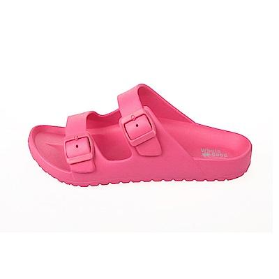 好棉嚴選台灣製EVA輕量防滑室內室外沙灘拖鞋