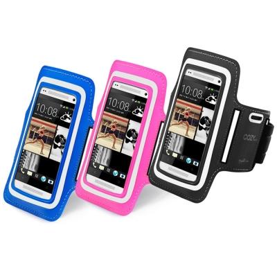 ★E-books N10 智慧手機5.7吋以下運動手臂套