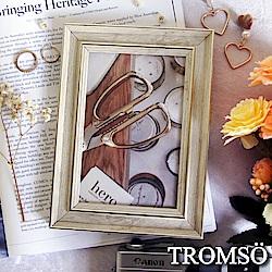 TROMSO 加州風潮淺木紋4X6相框