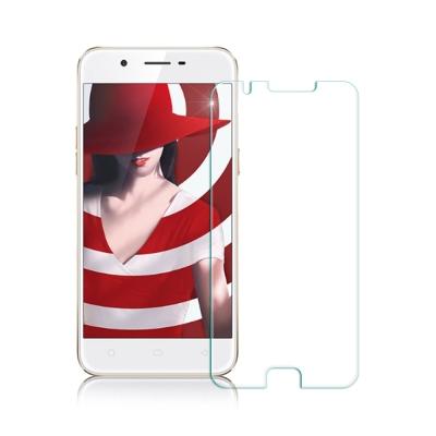 XM OPPO A39 5.2吋 厚膠服貼防指紋玻璃保護貼