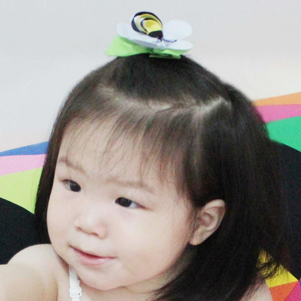 菲律賓Celestina&Co 手工髮夾_童趣系列