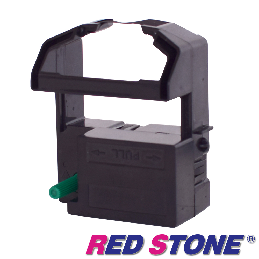 RED STONE for SYNKEY 5250 黑色色帶