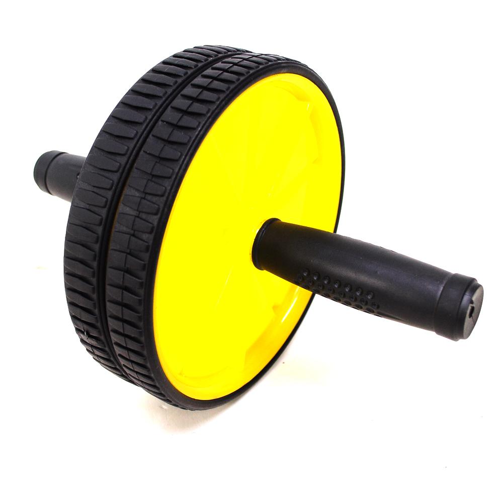 AB Wheel雙輪健美輪
